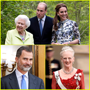 How Much Money Do Royal Families Actually Receive? Find Out The Shocking Numbers!