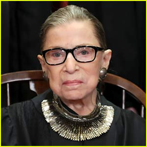 Ruth Bader Ginsburg Has Died at 87, Granddaughter Reveals Her Final Wish