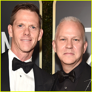 Ryan Murphy Welcomes Third Child with David Miller - Find out His Name!