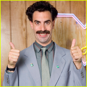 Sacha Baron Cohen Reportedly Filmed & Screened 'Borat' Sequel!