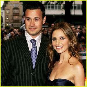 Sarah Michelle Gellar Calls Freddie Prinze Jr Her 'Favorite Husband' on 18th Wedding Anniversary