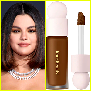 Selena Gomez Launches Rare Beauty - Shop All 17 Products Right Here!