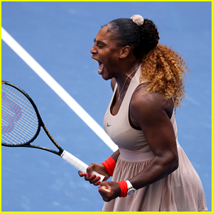 Serena Williams Makes U.S. Open History with Latest Win at Arthur Ashe Stadium!