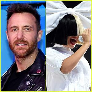 Sia & David Guetta Team Up for 'Let's Love' - Read Lyrics & Listen Now!