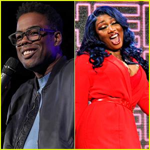 Chris Rock to Host, Megan Thee Stallion to Perform During 'SNL' Season Premiere