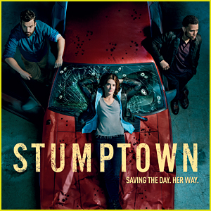 'Stumptown' Starring Cobie Smulders Cancelled at ABC Due To Production Delays