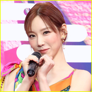 Girls' Generation's Taeyeon Reveals How the Pandemic Is Affecting Her Career