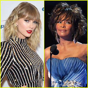 Taylor Swift Dethrones Whitney Houston For Most Weeks Spent at #1 on Billboard 200