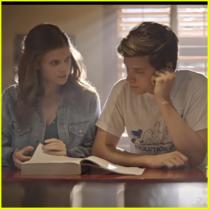 Kate Mara & Nick Robinson Get Involved in a Passionate Affair in FX's 'A Teacher'