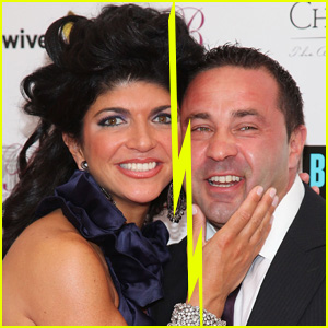 Teresa & Joe Giudice Finalize Their Divorce After 20 Years of Marriage