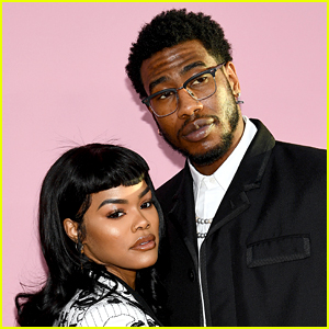 Teyana Taylor Gives Birth to Second Child at Home in Her Bathroom!