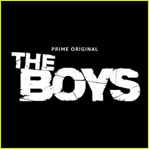 Amazon Orders a 'The Boys' Spinoff Series, Set in Superhero College