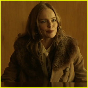 Kate Bosworth is In an Oil War in 'The Devil Has a Name' Trailer - Watch Now!