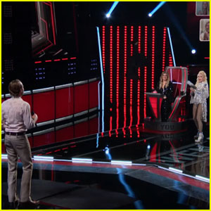 'The Voice' Returns for Its First Socially Distanced Season - Watch the Preview!