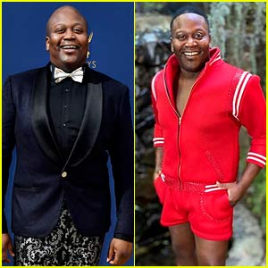 Emmy Nom Tituss Burgess Talks About the 'Nip Tuck Surgery' He Had During Quarantine