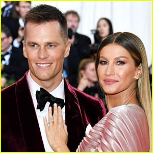 Tom Brady Reveals If He Ever Has Pre-Game Sex with Gisele Bundchen