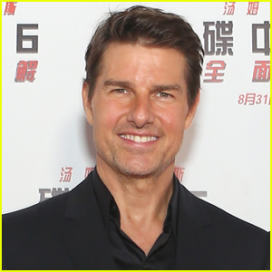 Tom Cruise is Heading to Space in October 2021 for New Movie