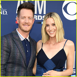 Florida Georgia Line's Tyler Hubbard & Wife Hayley Welcome Third Child Together