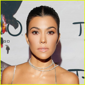 Kourtney Kardashian's Home Office Gives Us WFH Envy, But You Can Upgrade Your Own Workspace Too!