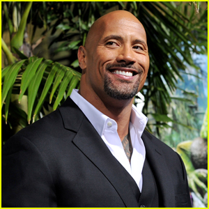 Dwayne 'The Rock' Johnson Reveals Who Will Play Him in 'Young Rock' TV Series