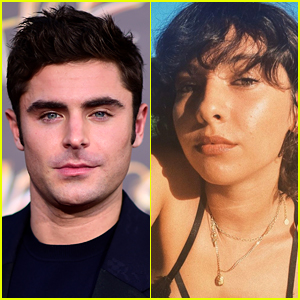 Zac Efron Spotted Holding Hands with New Girlfriend in Australia!