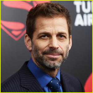 Zack Snyder's 'Army of the Dead' Is Getting a Prequel & Spin-Off Anime Series!