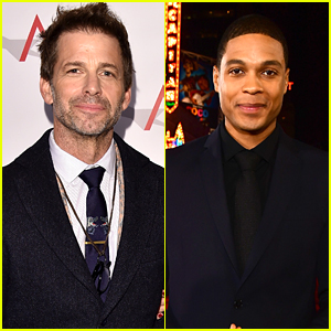 Zack Snyder to Film New Scenes for 'Justice League' Extended Cut & Will Bring Back Ray Fisher as Cyborg