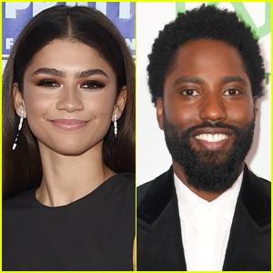 Zendaya & John David Washington's Quarantine Movie 'Malcolm & Marie' Sells to Netflix