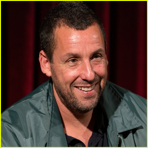 Adam Sandler Reveals What Show He & His Family Watched During Quarantine