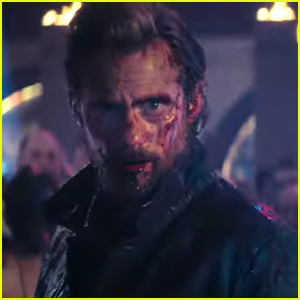 Alexander Skarsgard Is Evil Personified In 'The Stand' Trailer - Watch Here!