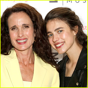 Andie MacDowell & Margaret Qualley to Play Mother-Daughter Duo in Netflix's 'Maid'!