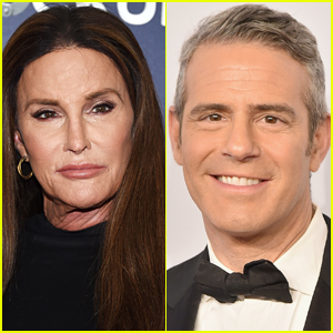Andy Cohen Addresses Rumor That Caitlyn Jenner Could Join 'Real Housewives'