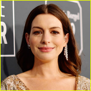 Anne Hathaway Reveals the Roles She Wishes She Played - Watch! (Video)