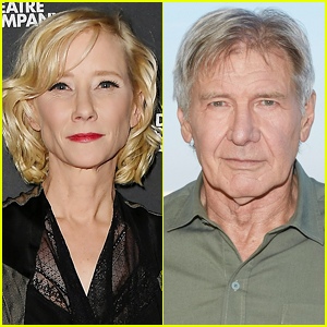 Anne Heche Says Harrison Ford 'Fought a Battle for Her' After She Went Public with Ellen DeGeneres
