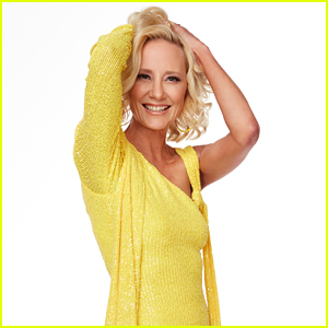 Anne Heche Explains Reports That She Stormed Off 'Dancing with the Stars' Set After Elimination