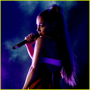 Ariana Grande Says Her Album Is Coming This Month!