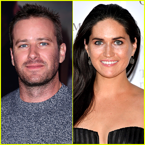 Armie Hammer Blocked by Jessica Ciencin Henriquez After Their Date Last Month