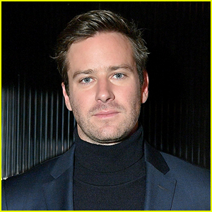 Armie Hammer Reveals Why He Worked a Construction Job During Coronavirus Lockdowns