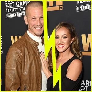 Bachelor Couple Ashley Hebert & J.P. Rosenbaum Split Up After 8 Years of Marriage