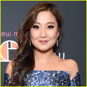 'Emily in Paris' Actress Ashley Park Opens Up About Battle with Cancer as a Teenager