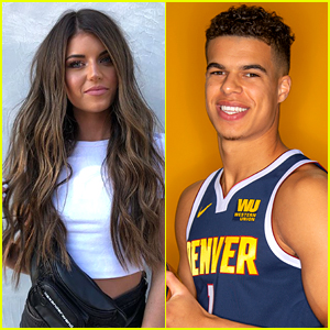 The Bachelor's Madison Prewett Spotted On Date With Denver Nuggets' Michael Porter Jr