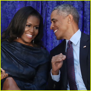 Barack & Michelle Obama Are Celebrating 28 Years of Marriage!