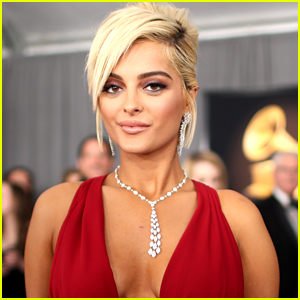 Bebe Rexha Will Make Her Acting Debut in a Movie With Kristen Bell!