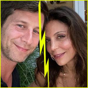 Bethenny Frankel & Paul Bernon Split After 2 Years of Dating (Report)