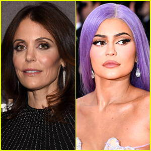 Bethenny Frankel Is Publicly Slamming Kylie Jenner - Find Out Why