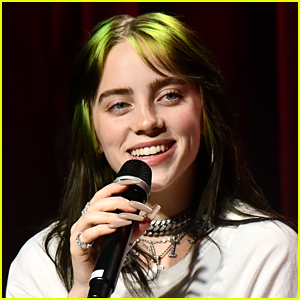 Billie Eilish' Shoes Cause Major Controversy Over What Color They Are & The Internet Is Confused!