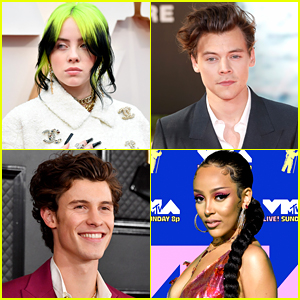 Jingle Ball 2020 Lineup Includes Harry Styles, Billie Eilish, Shawn Mendes & More!