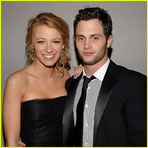 Blake Lively Reacts to Dan Being Gossip Girl, Nearly 8 Years Later