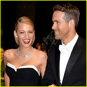Blake Lively Reveals the Unusual 'Cake' Ryan Reynolds Wanted for His Birthday!