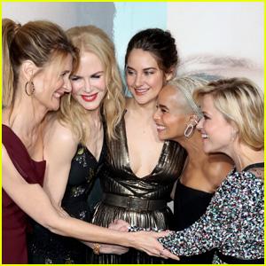Nicole Kidman Teases 'Big Little Lies' Season 3: 'They Have a Really Good Idea for It!'